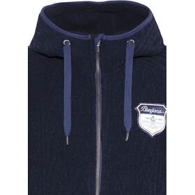 Bergans Bergflette Jacket Men Navy